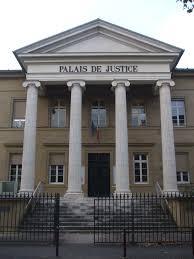REFORME DE LA JUSTICE 2020 : CREATION DU TRIBUNAL JUDICIAIRE